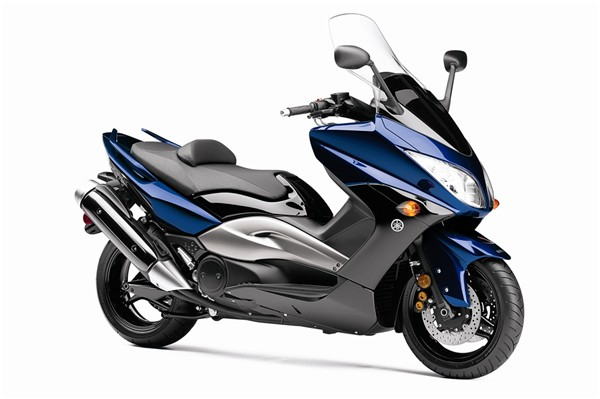 wallpaper yamaha. 2009 Yamaha TMax Wallpapers