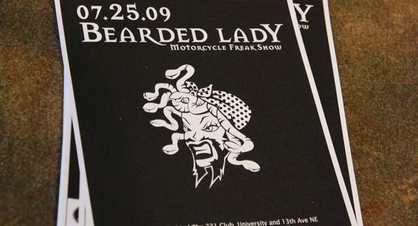 beardedLady