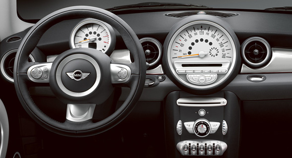 NS Review 2009 MINI Cooper S Clubman Salzmoto